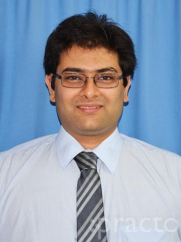 Dr. Nihar Mehta - Cardiologist