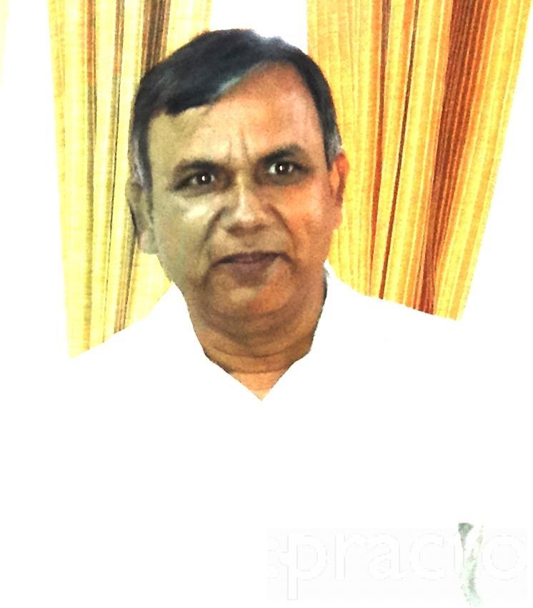 Dr. Nirmal Khandelwal - Internal Medicine