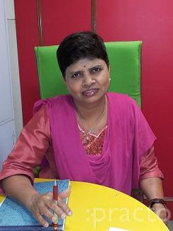 Dr. Nirmala Rao - Psychiatrist