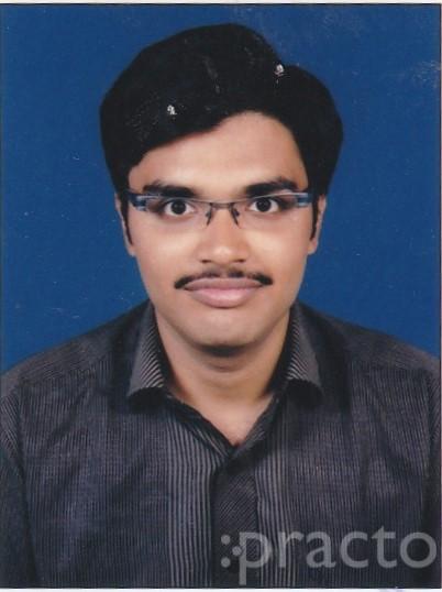 Dr. Nishanth Vemana - Psychiatrist