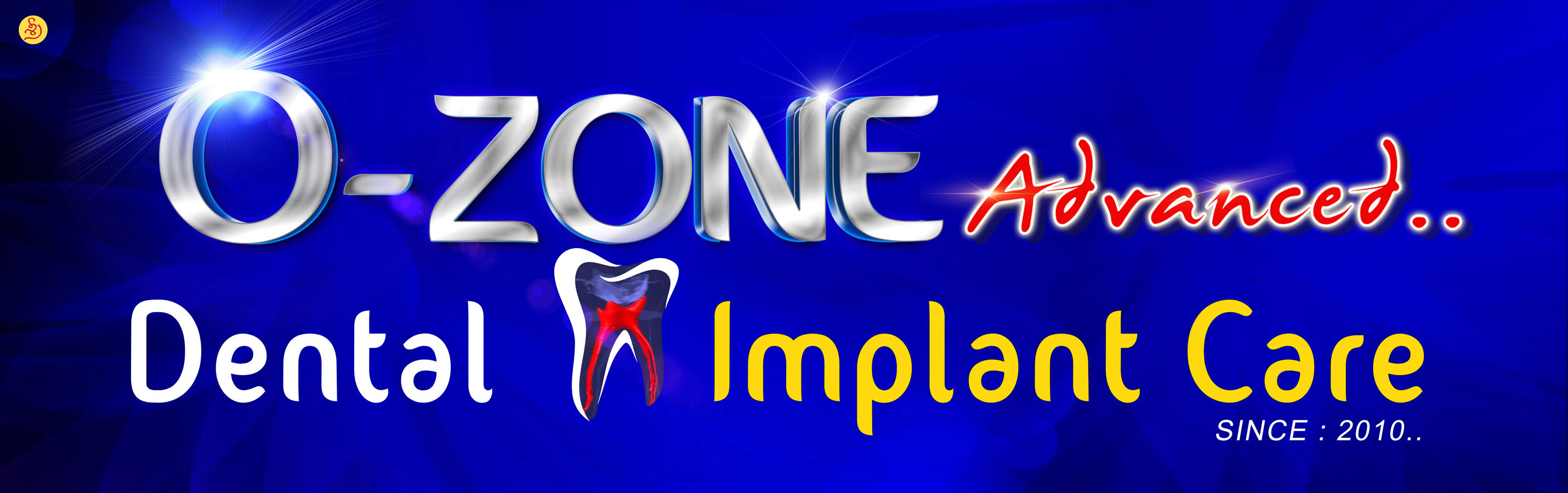 O-Zone Advanced Dental & Implant care