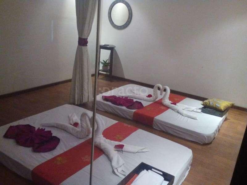 O2 spa deals bangalore