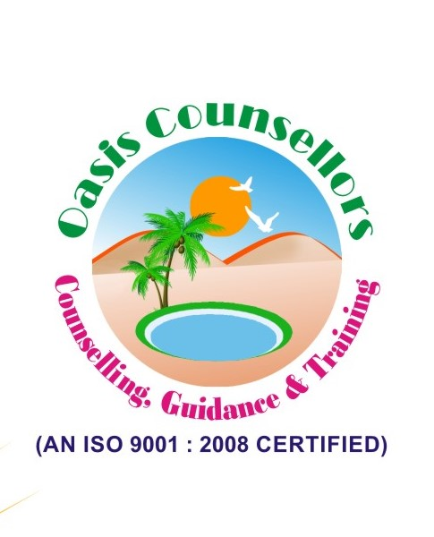 Oasis Counsellors