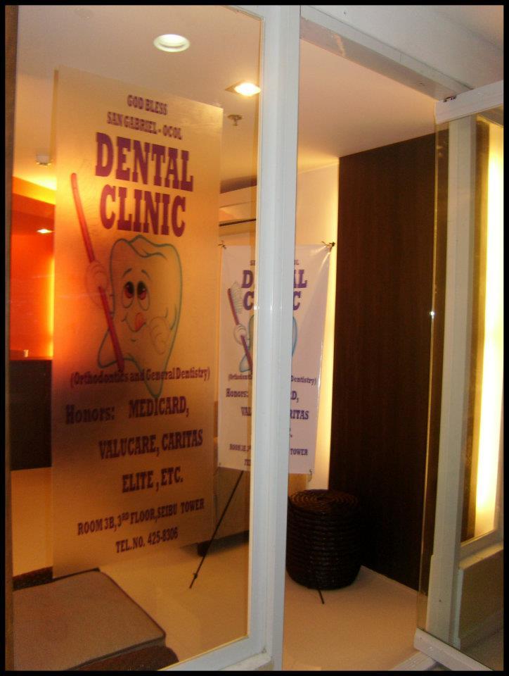 San Gabriel Ocol Dental Clinic