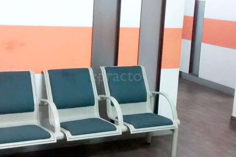 Octave Hearing and Speech Centre, Speech Therapy Clinic in