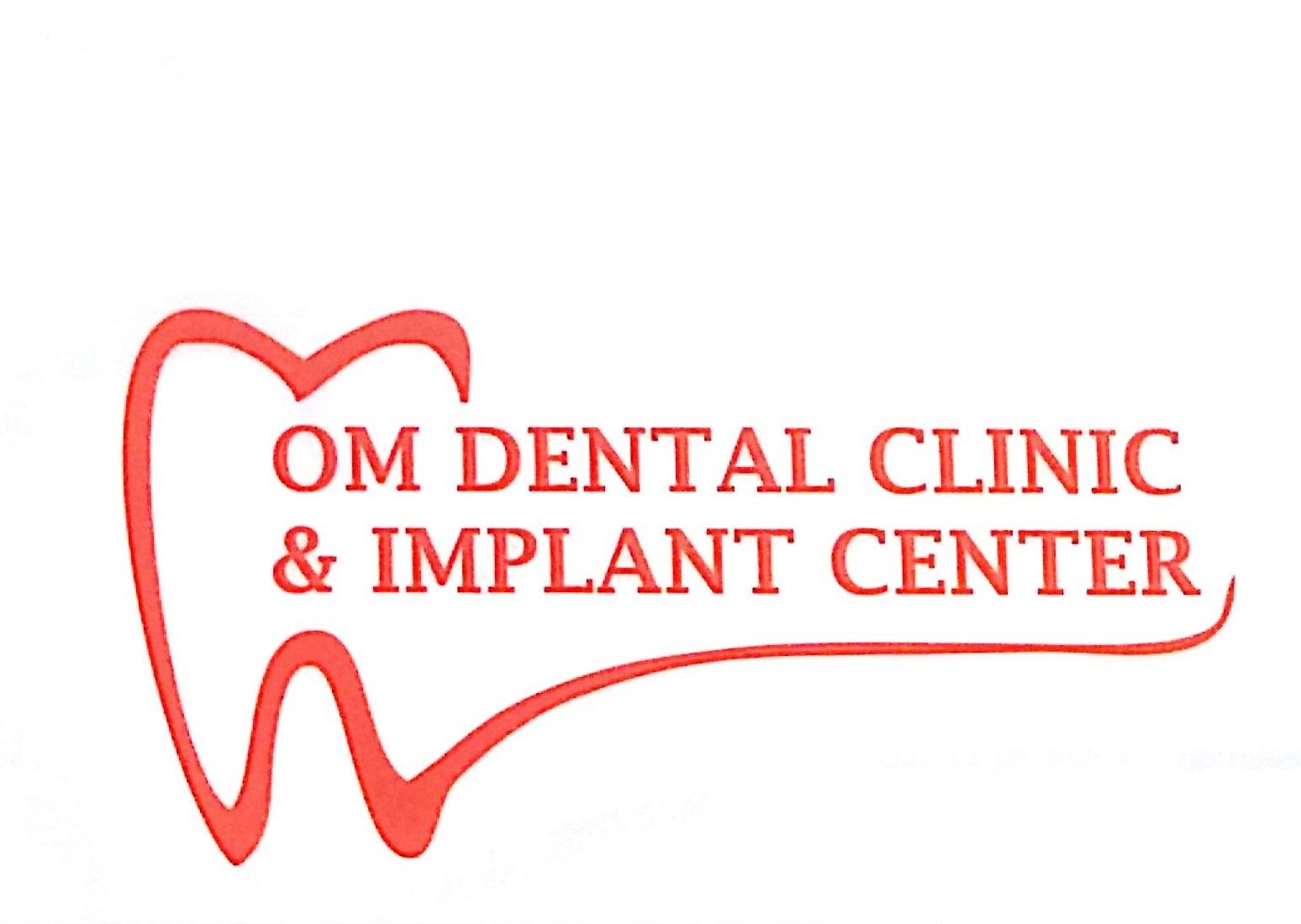 Om Dental Clinic & Implant Centre