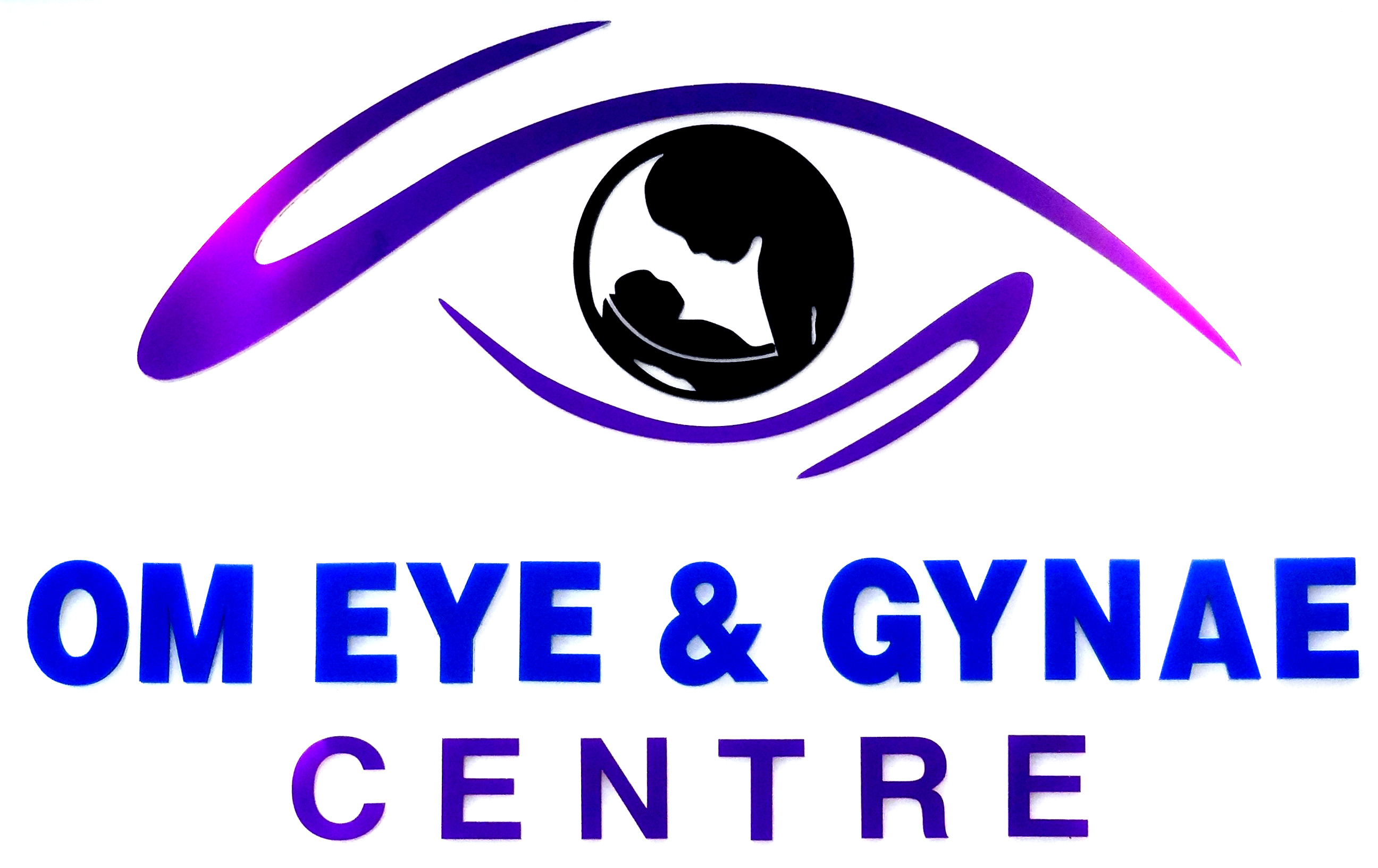 Om Eye & Gynae Centre
