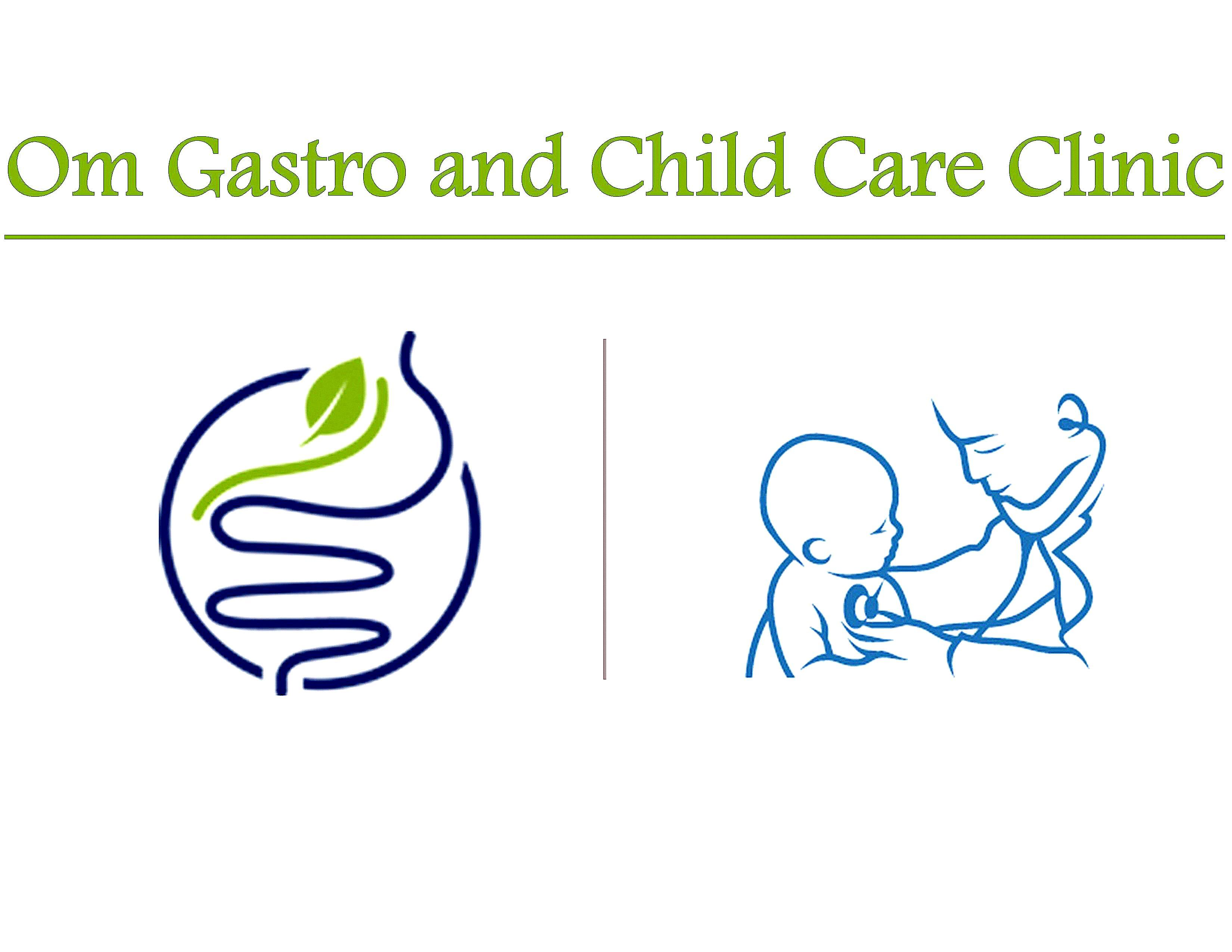 Om Gastro and Child Care Clinic