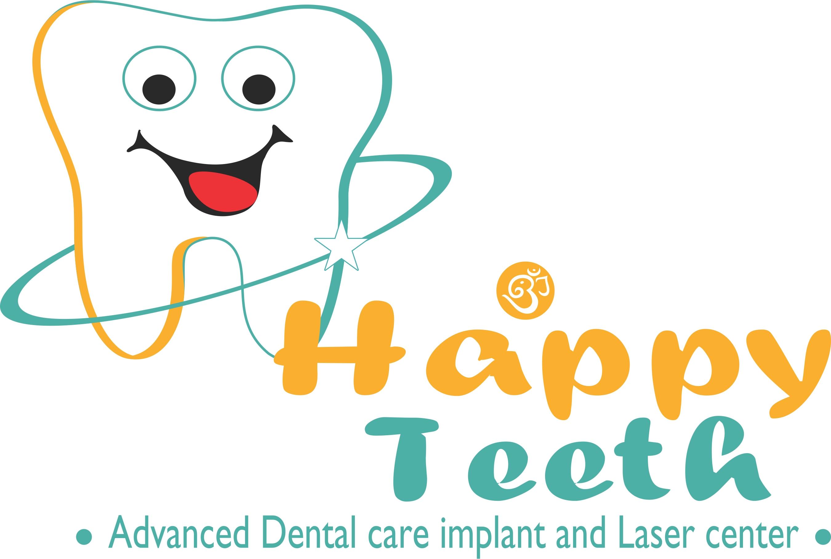 Om Happy Teeth Dental Clinic