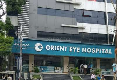 Best Eye Clinics in Mehdipatnam, Hyderabad - Book Appointment, View