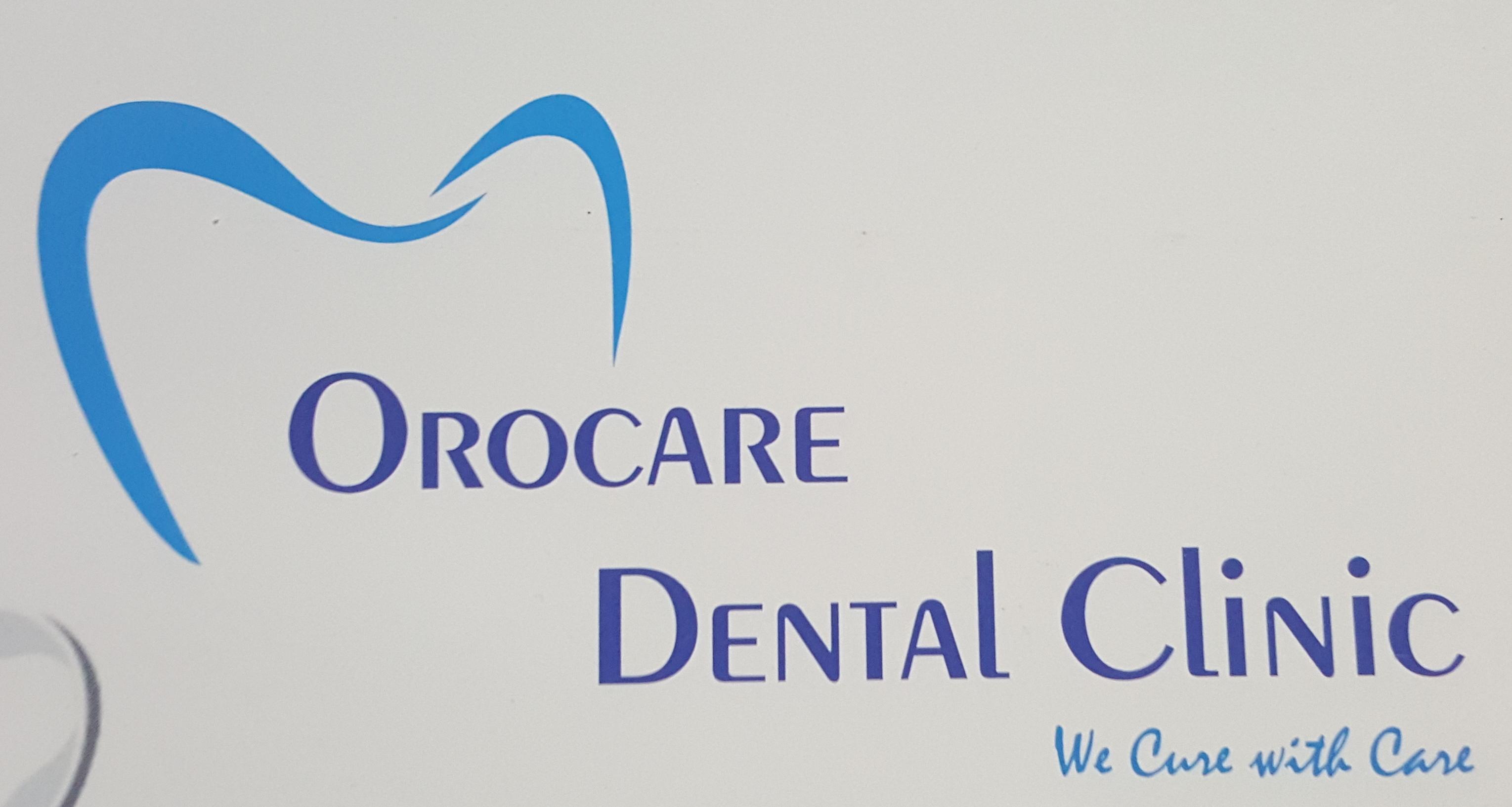 OroCare Dental Clinic