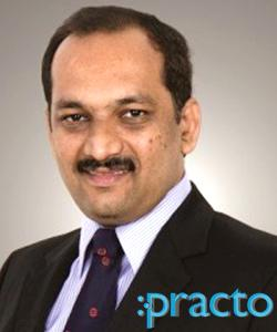 Dr. P. Sasikanth Reddy - General Physician