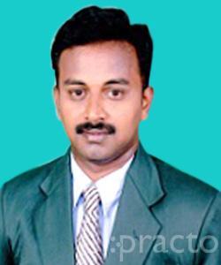 Mr. P.Senthil Kumar - Siddha