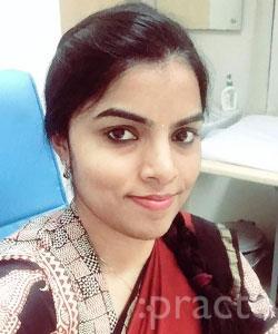 Dr. Pallavi B - Dermatologist