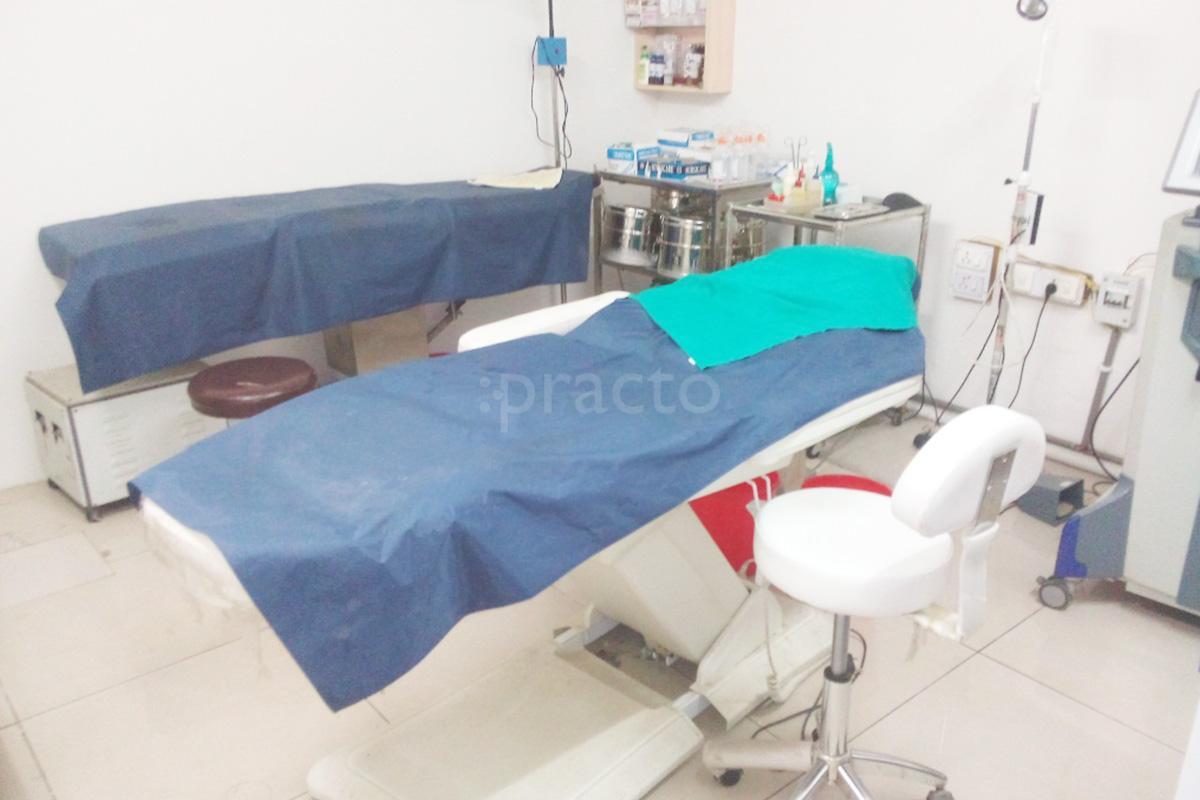 Landmark Cosmetic Laser Dermatology Center — BCMA