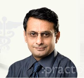 Dr. Partha Pratim Bishnu - Neurosurgeon