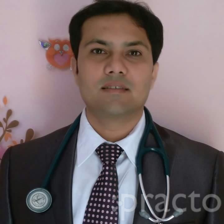 Dr. Pawan Rathi - Psychiatrist