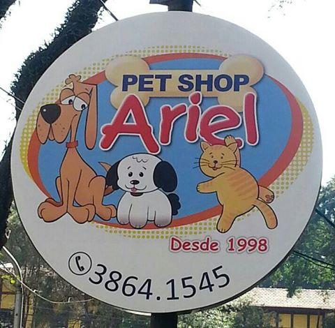 Pet Shop Majoo Ariel
