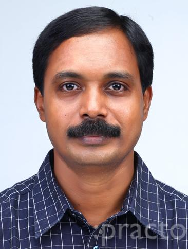 Dr. T P Sunil kumar - Ophthalmologist