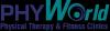 PHYWorld (Homecare NCR)