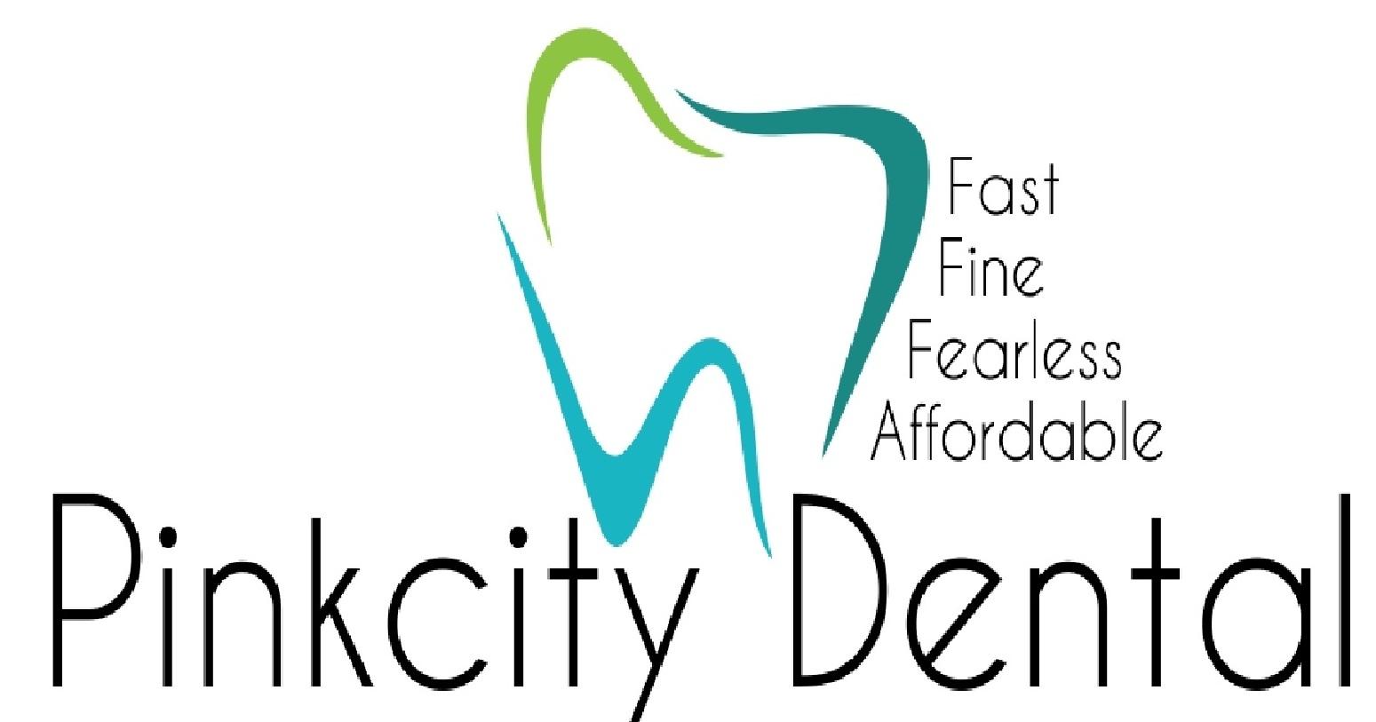 Pinkcity Dental