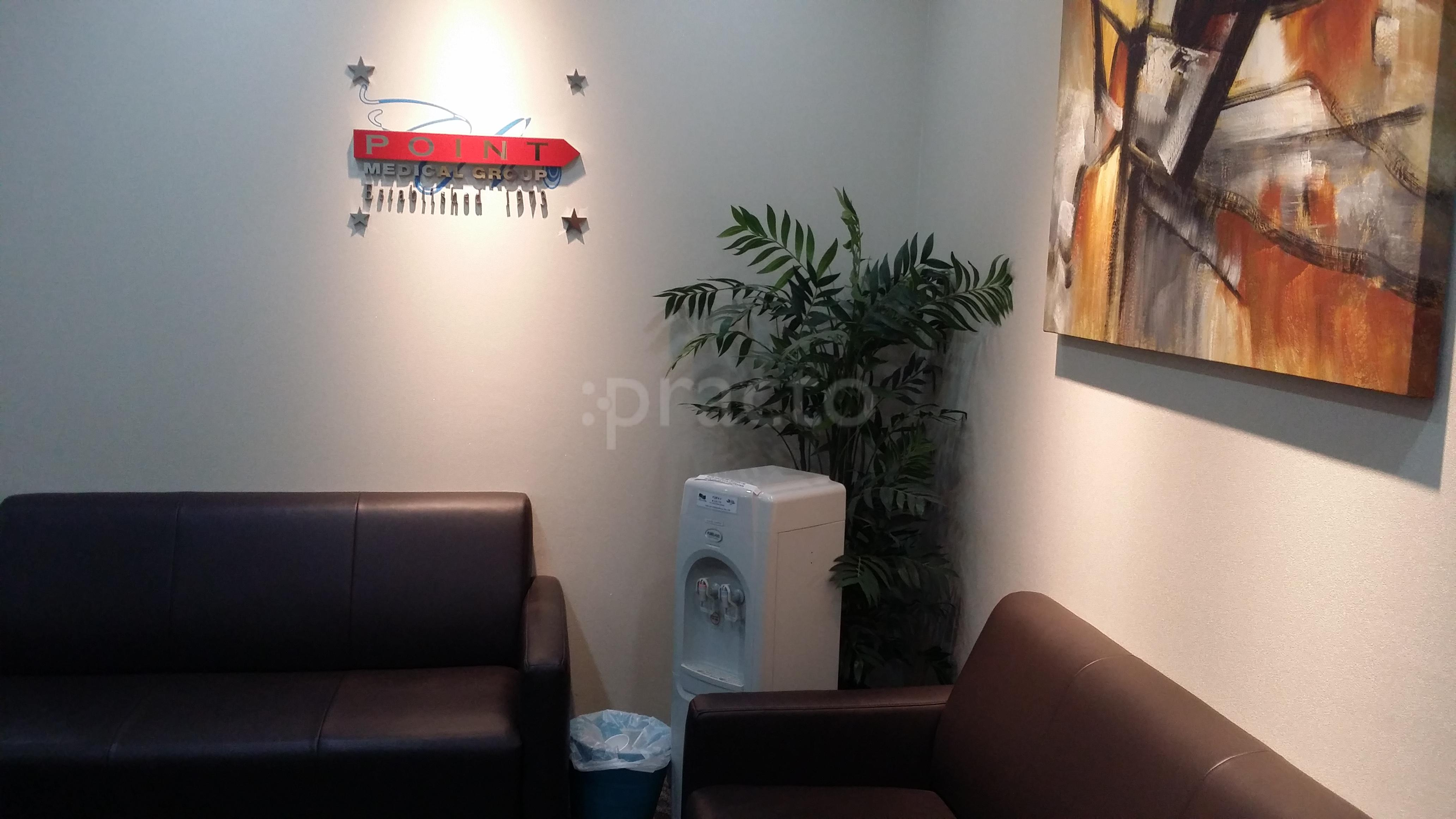 Point Medical Group, General Physician Clinic in Orchard, Singapore