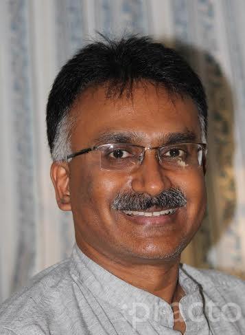 Dr. Ponnudurai Arangannal - Dentist