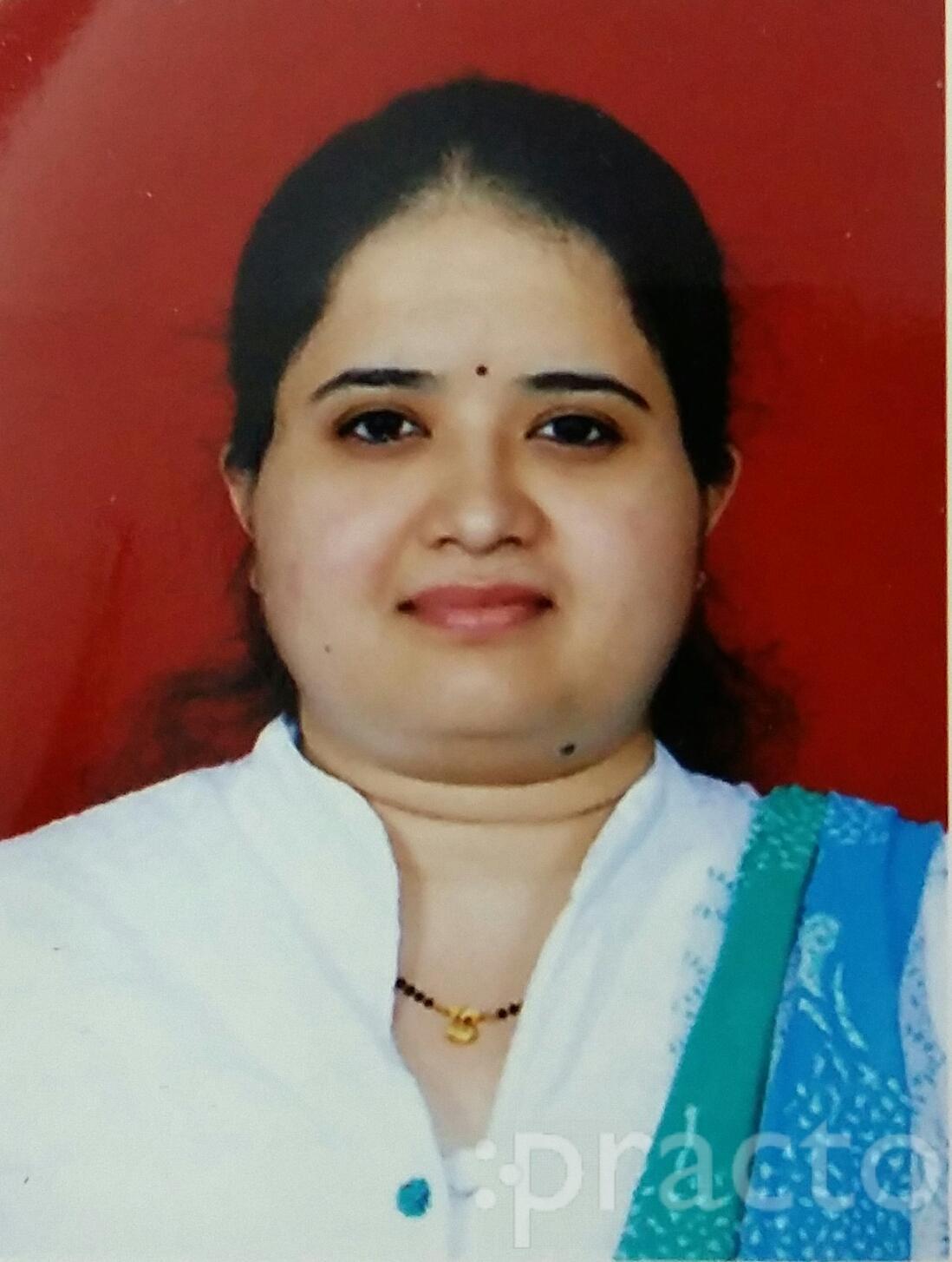 Dr. Prabhavathi H.B - Dentist