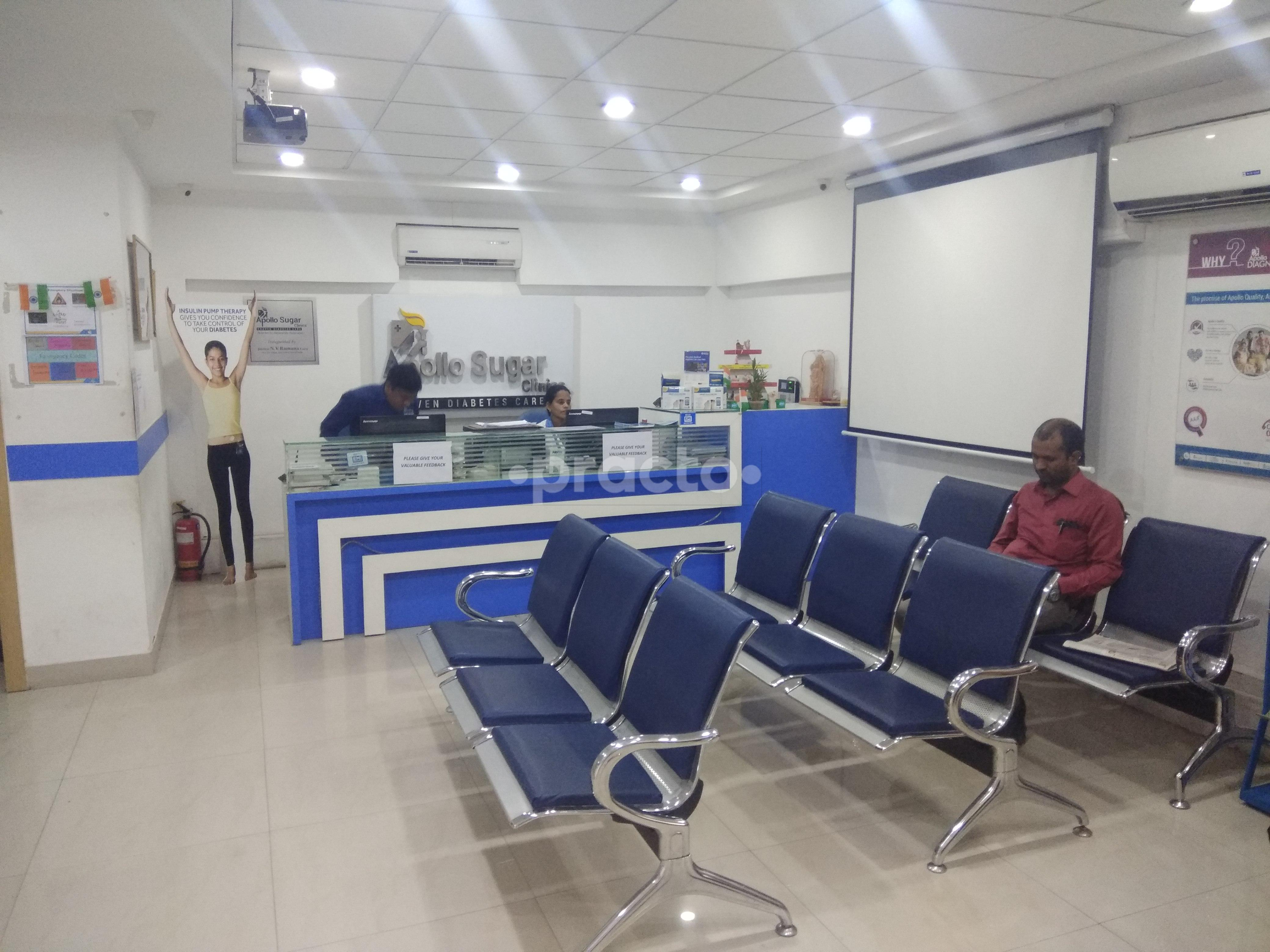 General Physicians In Delhi - Instant Appointment Booking
