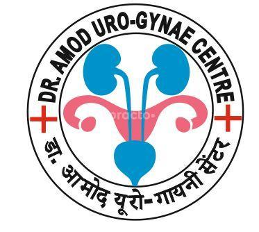 Dr Amod Uro-Gynae Center