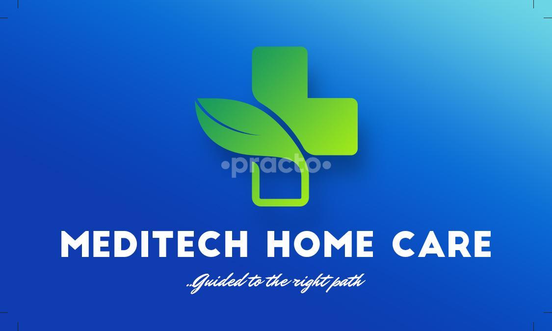 Meditech Homeo Care