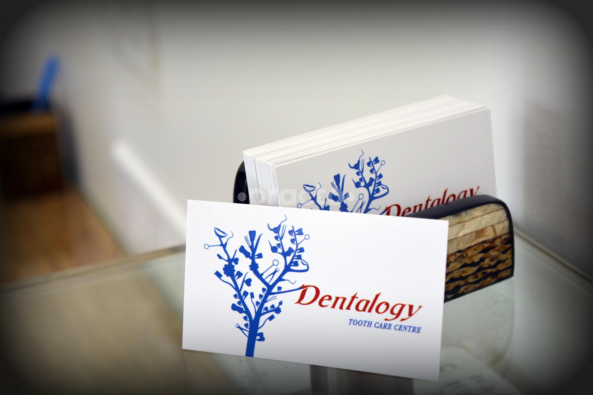Dentalogy - Tooth Care Centre