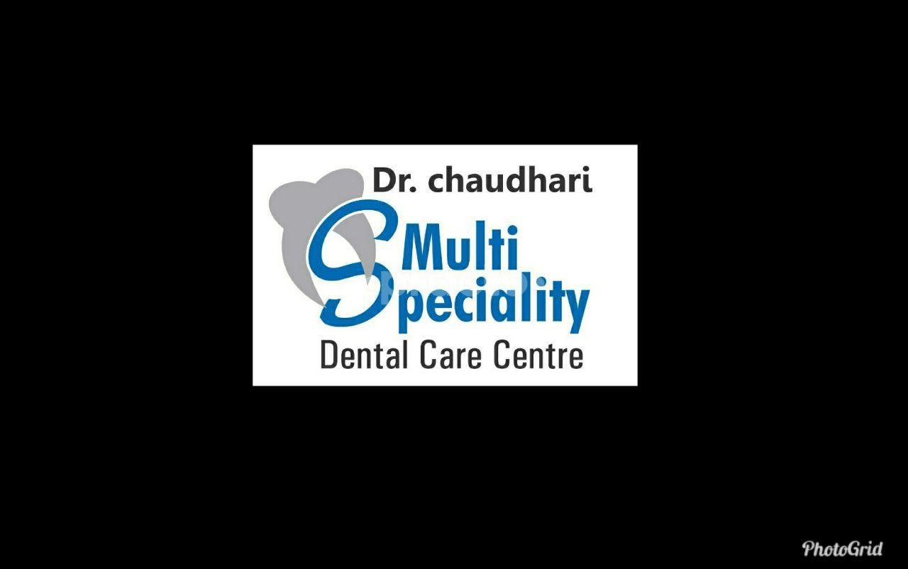 Dr.Chaudhari Multispeciality Dental Care Centre