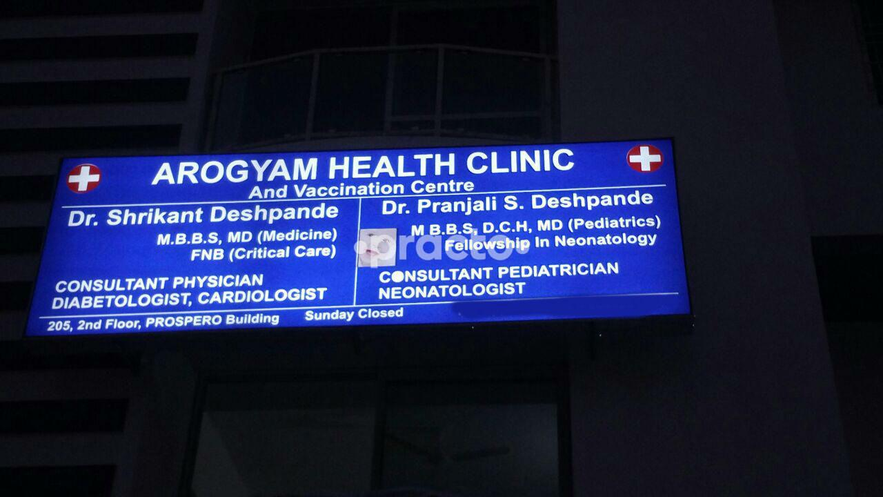 Neonatologists In Pune - Instant Appointment Booking, View