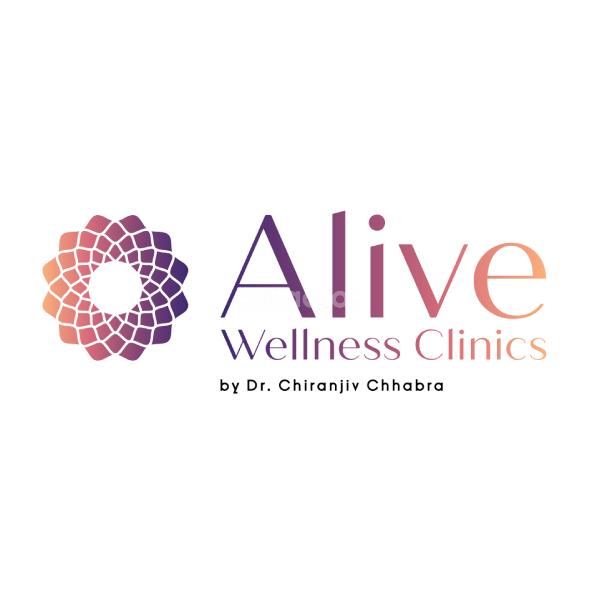 Alive Wellness Clinics