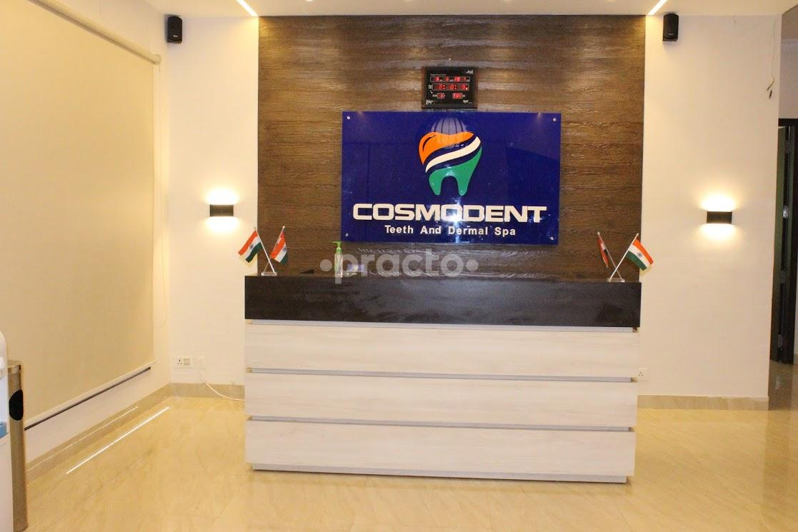 COSMODENT INDIA, Multi-Speciality Clinic in Gurgaon Sector 39