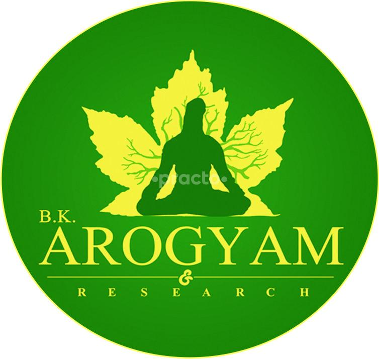 B.K. Arogyam & Research Pvt. Ltd