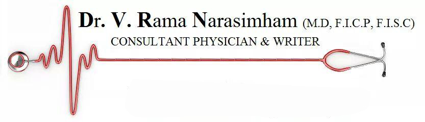 Dr V Rama Narasimham