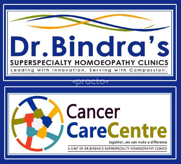 Dr.Bindra's Superspecialty Homeopathy Clinic & Cancer Care Centre