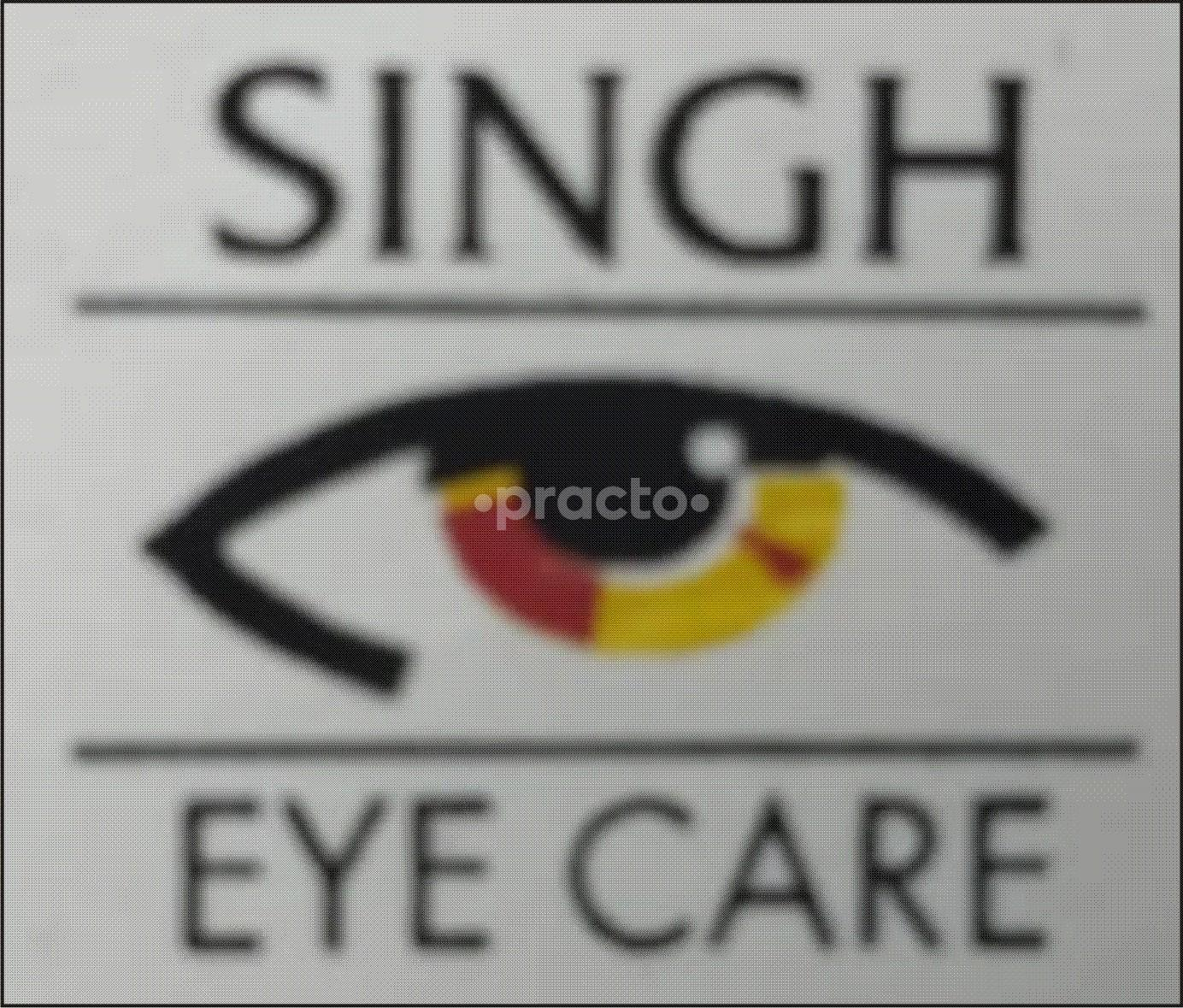 Singh Eye Care