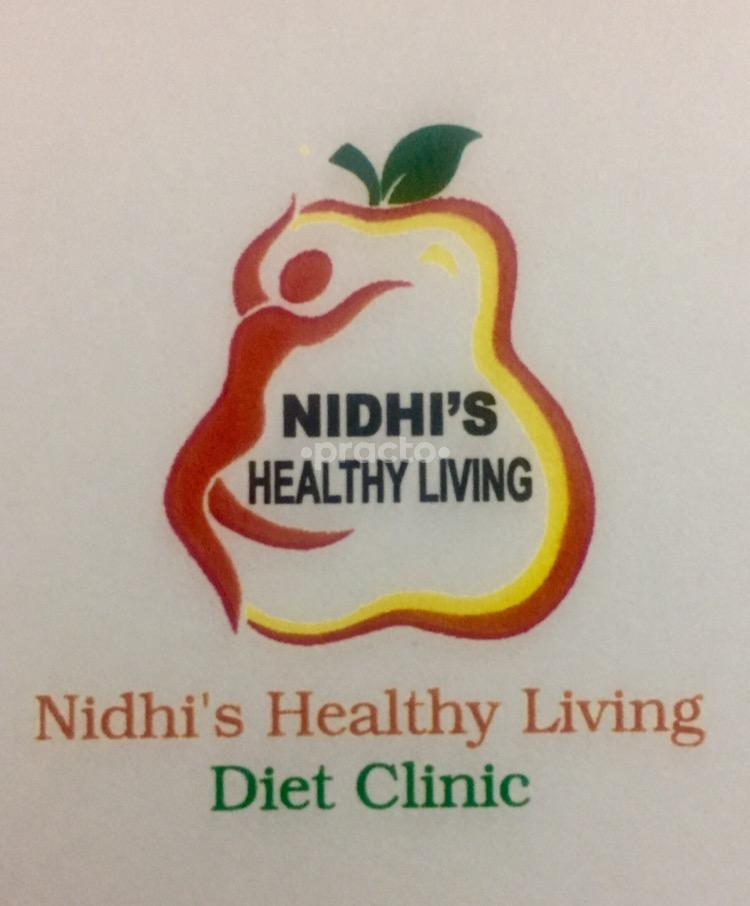 Nidhi's Healthy Living Diet Clinic