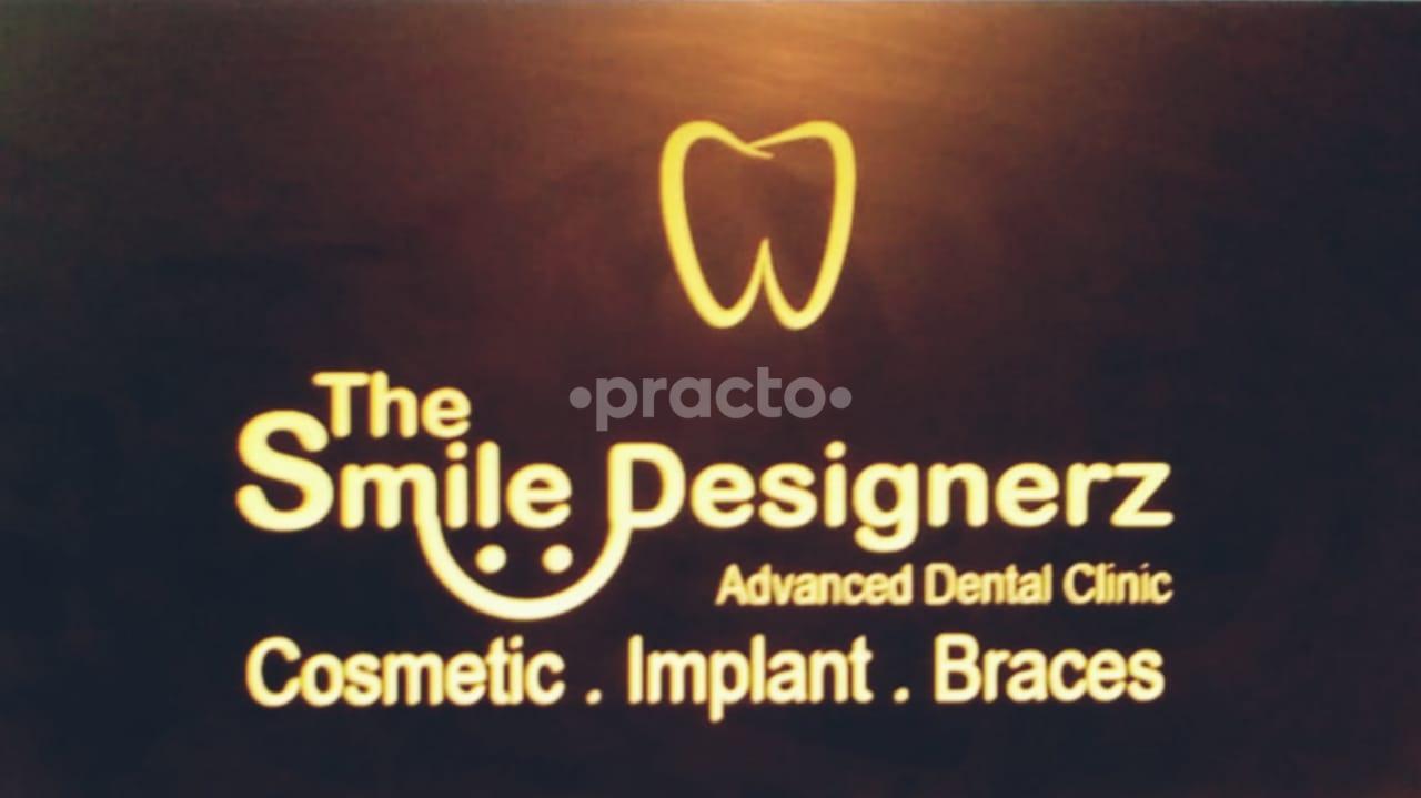 The Smile Designerz  Multispeciality Dental Clinic