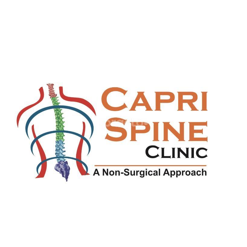 Capri Spine Clinic (Karkardooma)