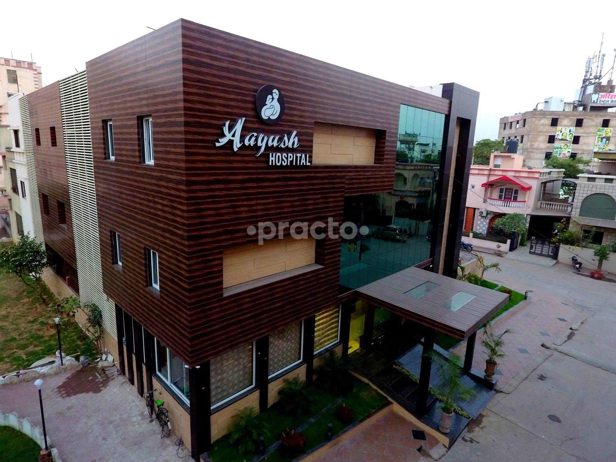 Aayush Hospital
