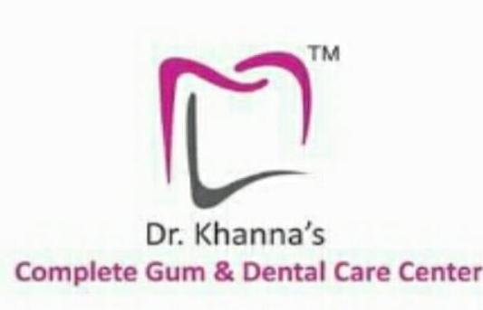 Dr. Khanna's Complete Gum And Dental Care Center
