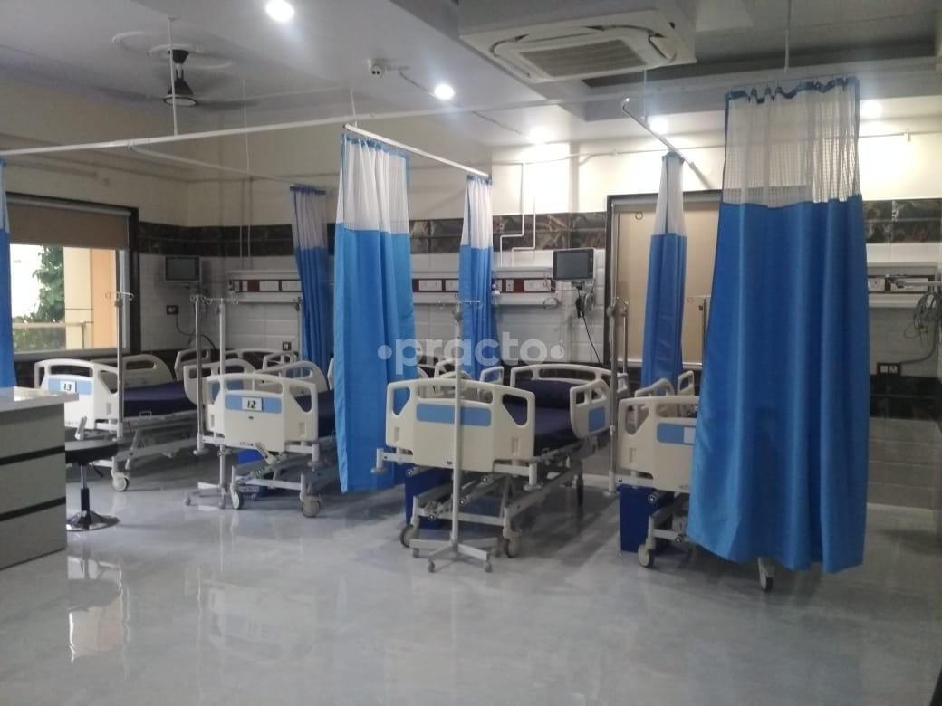 Indu Medical And Research Centre, Multi-Speciality Clinic in