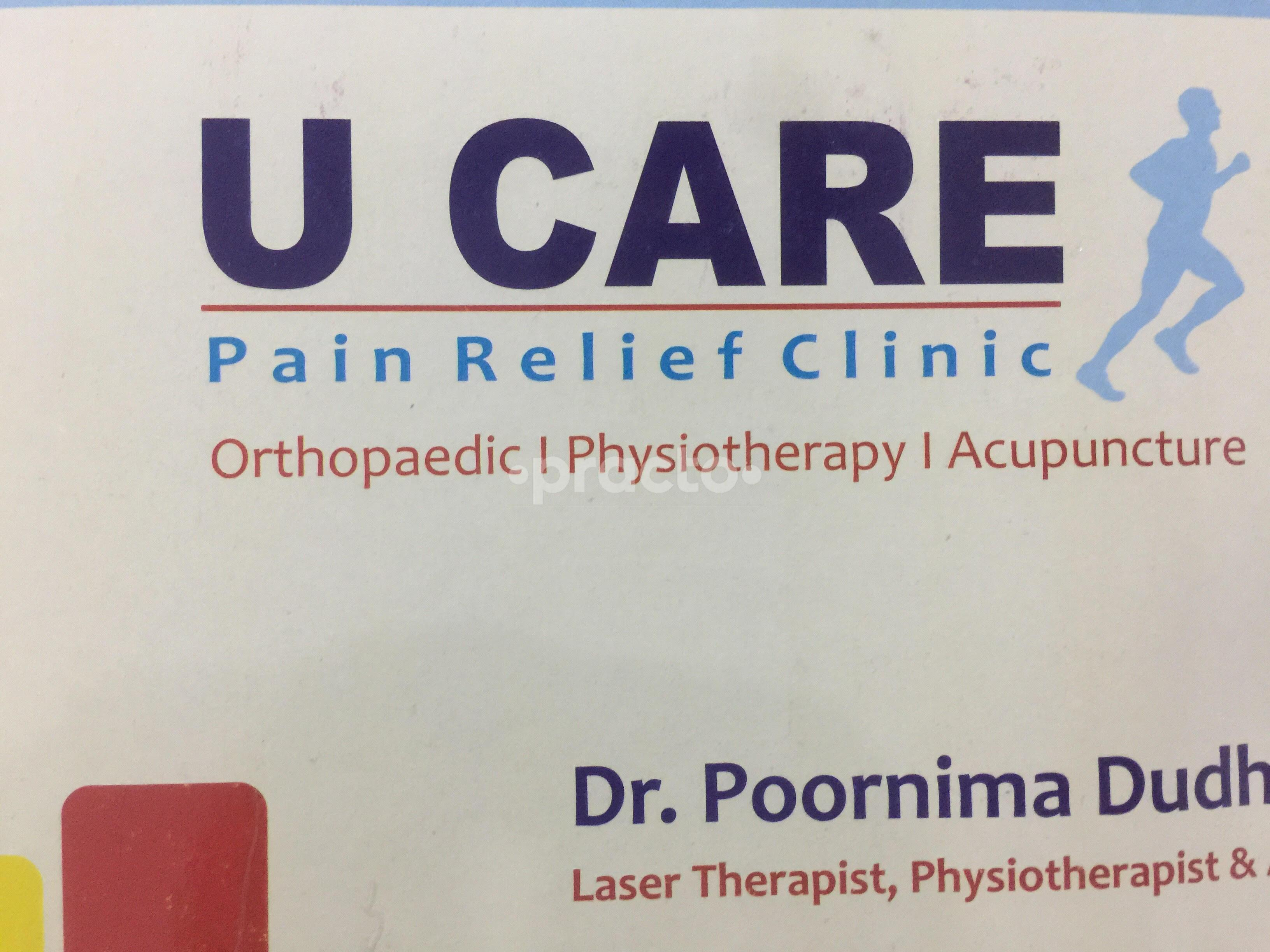 U Care Pain Relief Clinic