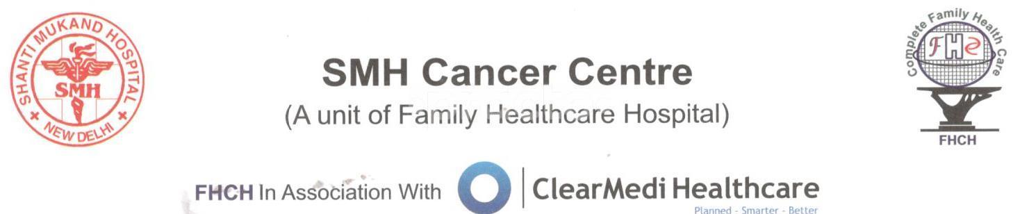 SMH Cancer Centre