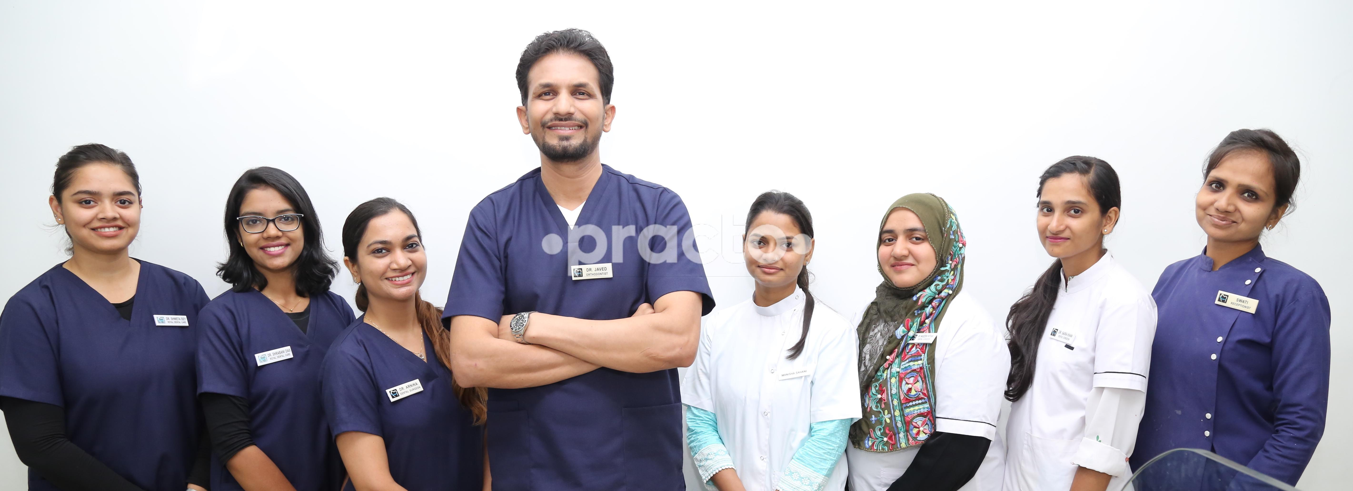 Dentists In Kharghar, Navi Mumbai - Instant Appointment