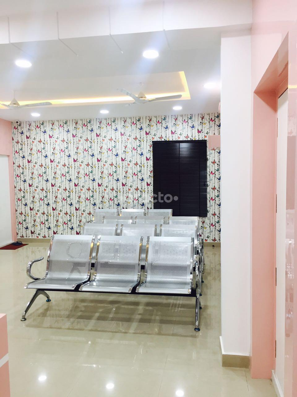 Gynecologist Gynaecologists In East Hyderabad